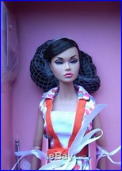 12 Dream Teen Poppy Parker Dressed DollLE 4502012 W Club ExclusiveMIB