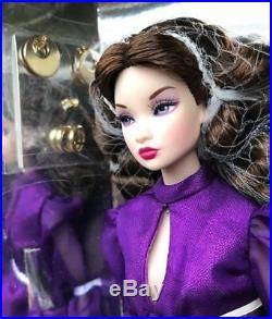 12 FR NipponDancing Queen Kylie Erin Dressed DollLE 300NIBNRFBRare