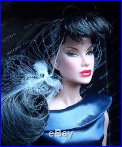 12 FRAlways Sharp ITBE Camira Domina Dressed DollGrab BoxNIBNRFB