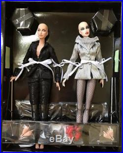12 FRAvantGuard AG Androginy & Aphrodisiac Mini Clone Gift SetLE 500NIBRare