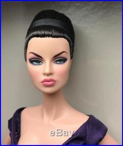 12 FRFine Romance Eugenia Perrin Dressed DollLE 425Dark Romance Convention