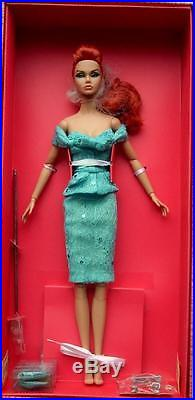 12 FRIT Girl Poppy ParkerLE 3002014 IFDC Convention 5th AnniversaryNIBNRFB