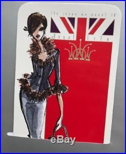 12 FRIn Good Form Luxury Wear Fashion2007 Royal Life ConventionLE 450NRFB