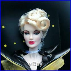12 FRJem And The Holograms Phoebe Rapture Ashe Dressed DollThe StingersNRFB