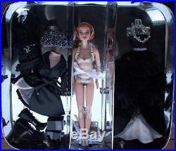 12 FRRedhead Ginza Kyori Sato Doll and Fashion Gift SetLE 100NRFBNIBRare