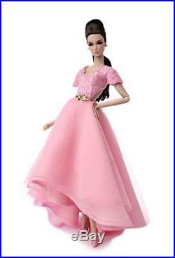 12 FRWouldn't It Be Loverly Eden Dressed DollNu FantasyLE 5002015 IFDCNIB