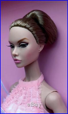 12 Miss Amour Poppy Parker Dressed DollLE 7002016 BonBon CollectionMIB