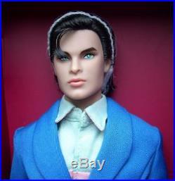 13 FRJem And The Holograms Sean Harrison Dressed Figure DollLE 500NRFBNIB