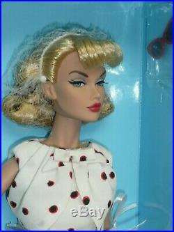 16 Integrity Toys Poppy Parker One Fine Day, Fashion Teen Doll Blonde MIB NRFB