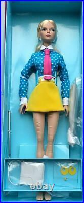 16 Integrity ToysBright Idea Mallory MartinPoppy Parker Fashion TeenLE 300