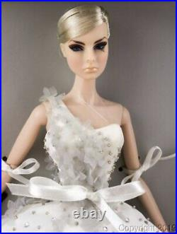 2009 Jason Wu Fashion Royalty Agnes Von Weiss Poesie Enchantee Doll MNRFB