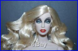 2010 Fashion Royalty AvantGuard Mini Clone Aphrodisiac 12 Doll Lady Gaga