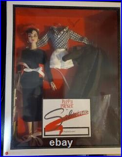 2012 Integrity Poppy Parker Most Sophisticated Sabrina Doll NRFB