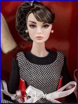 2012 Integrity Poppy Parker Sabrina The Chauffeur's Daughter Doll NRFB