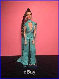 2017 Integrity Convention NATURAL WONDER RAYNA DOLL Centerpiece LE SALE