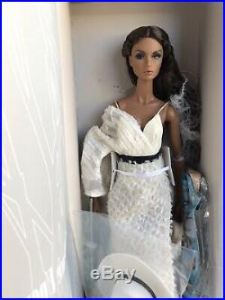 2017 Integrity Toys convention Changing Winds Eden Blair Mint In Box