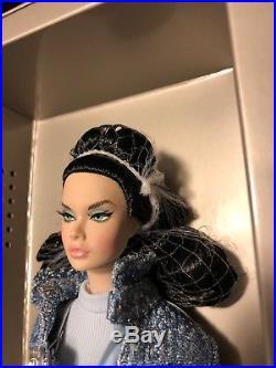 2018 Integrity Luxe Life Chiller Thriller Poppy Parker Doll NRFB