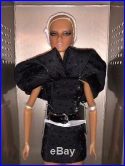 2018 Integrity Toys LUXE LIFE Convention Afterglow Lilith Blair Nu Face NRFB