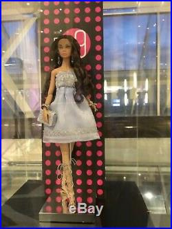 2019 Fashion Royalty Convention Young Romantic Poppy Parker