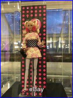 2019 Fashion Royalty FW Convention Kimono Go Go Poppy Parker