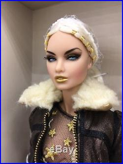 24K Erin Salston Dressed Doll NRFB Fairytale Convention Exclusive