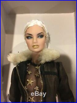 24K Erin Salston Dressed Doll NRFB INTEGRITY Fairytale Convention Limited