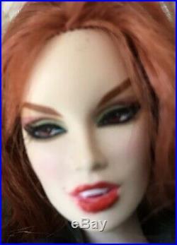 3 Integriy Vampire Dolls For Halloween