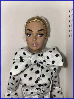 Anniversary Kiss Poppy Parker Dressed Doll (Blond) Jason Wu 20th Anniversary