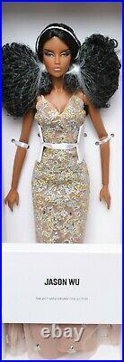 Aymeline CELEBRATION 12 DRESSED DOLL Legendary Integrity Convention JASON WU
