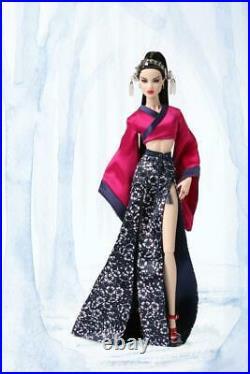 Ayumi Nakamura Rarest of All Convention Doll NRFB (Fashion Royalty size)