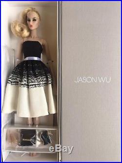 BRAND NEW Jason Wu NORDSTROM Elyse Jolie Doll, Ultra LE 200