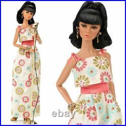 Bossa Nova Beauty Poppy Parker Wclub Exclusive Integrity Toys Nrfb