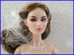 COMING OUT NAVIA PHAN NUDE WITH STAND & COA 2020 METEOR Le CHIC INTEGRITY TOYS