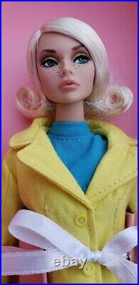 Day Tripper Poppy Parker 2012 Integrity Toys NRFB, LE500 mint, grail