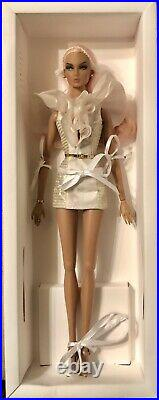 Dressed Fashion Royalty NuFace Eden Public Adoration 12 Doll Convention