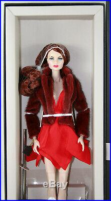 ERIN SALSTON IN ROUGES Mint Fashion Royalty NuFace Integrity Toys