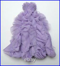 East 59th LATE NIGHT DREAM Victoire Roux 12 DRESSED DOLL NEW Integrity