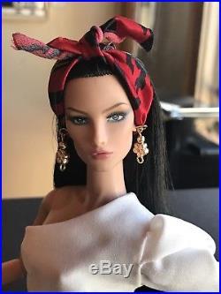 Elyse Jolie J'ADORE LA FETE OOAK Repaint