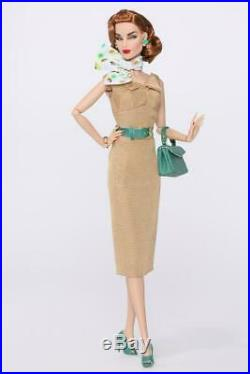Evelyn Weaverton All Aboard On The 2nd Dressed Doll East 59th #73020 NRFB