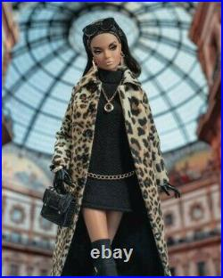 FASHION ROYALTY Poppy Parker Mad for Milan Integrity Toys NRFB IN STOCK