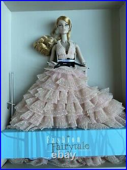 FR 2017 Integrity Fairytale Con VANESSA SPELL OF KINDNESS FASHION ROYALTY DOLL