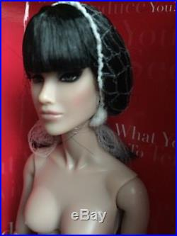 FR Fashion Royalty JAEME COSTAS Color Infusion Doll 2016 Integrity Con STYLE LAB