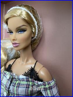 FR Integrity 2019 FASHION ROYALTY FRENCH KISS VANESSA PERRIN W Club UPGRADE Doll