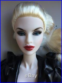 FR Integrity Supermodel Convention Kiss You In Paris Mademoiselle Jolie Doll NIB