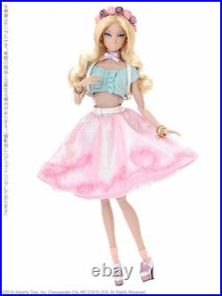 FR Nippon Collection Span Sugar Misaki Finished Dolphin Figure Doll Japan FS