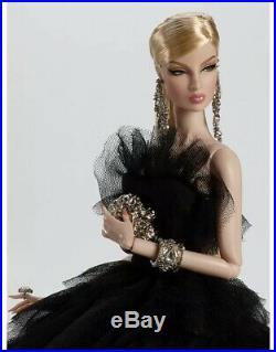 FR Secret Garden Eugenia Perrin Dressed Doll W Club Mini Gift Set-Pre Sale-New