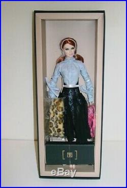 FR Vanessa Sophistiquee 2017 La Femme Collection Doll NRFB