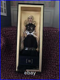 FREE SHIPPING! NRFB Fashion Royalty BEWITCHING Dressed 2013 Convention Doll