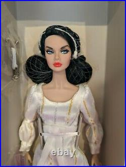 Fairest of All Poppy Parker 2017 Fashion Fairytale Convention Snow White NRFB