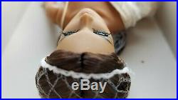 Fairytale Fashion Royalty Changing Wind Eden dressed Doll Nu Face NRFB Shipper